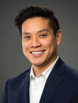 Albert Wu Headshot